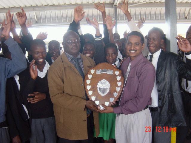 Nata-award