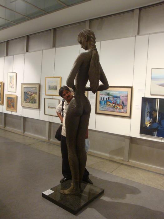 gallery visit S.Af