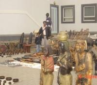 Namibia street craft