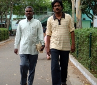 friend Kumar