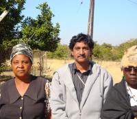 sangomas tribe