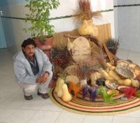 Botswana tradition