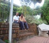 with Balu.S.Af